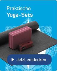 Yoga-Sets bestellen