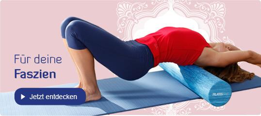 Faszien-Yoga Zubehör