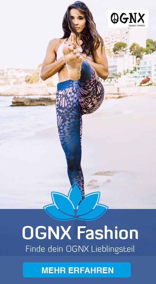 OGNX Yogafashion bei Yogishop