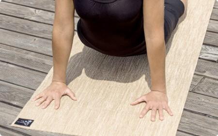 Yoga Mats - Nature