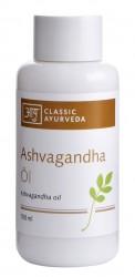 Ashvagandha Massageöl 100ml