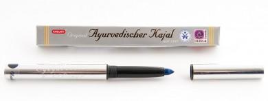 Edler ayurvedischer Kajal - Khojati nachtblau