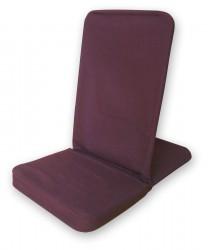 Bodenstuhl XL - Backjack burgundy