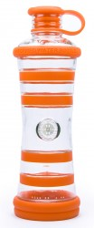 i9 Yoga Flask orange