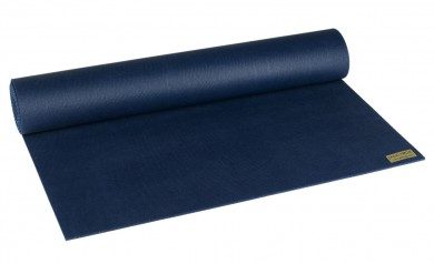 JadeYoga Harmony Professional Mat XL midnight blue