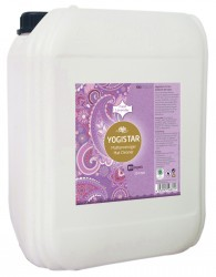 Limpiador ecológico de esterillas de yoga - fresh lavender 10 l
