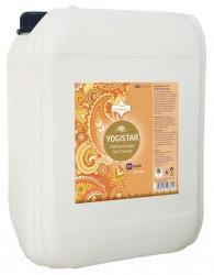 Limpiador ecológico de esterillas de yoga - naranja fresca 10 l