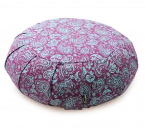 paisley fusion violet