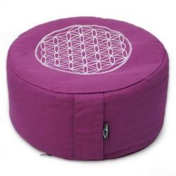 violet - Blume des Lebens