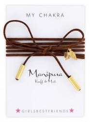 Halsband MyChakra Choker Manipura