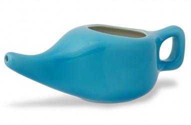 Neti® - Nasenspülkännchen himmelblau