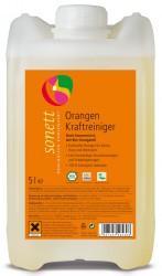 Orangen Kraftreiniger 5 l
