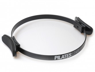 Pilates Ring - Metall 35 cm black