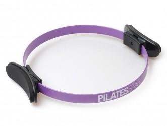 Pilates Ring - Metall 30 cm violet