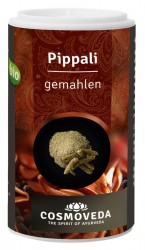 Bio Pippali (langer Pfeffer) - gemahlen 35 g