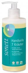 Handseife 7 Kräuter 300 ml