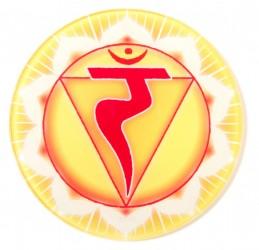 Solarplexus-Chakra