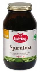 Bio Spirulina pur - Naturland 250g Pulver