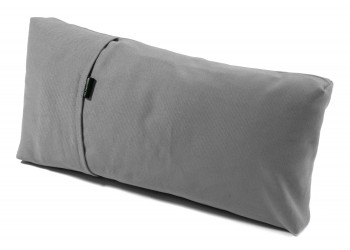 TriYoga cushion, small graphit