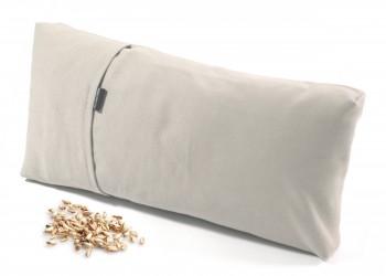/ø 36cm x 15cm Cotton Yogishop Meditationskissen rund Vintage