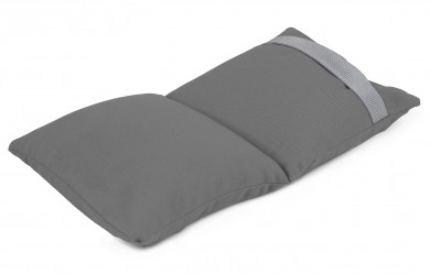 Yoga-Sandsack - 4 kg graphite