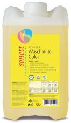 Waschmittel Color, Mint & Lemon 5 l