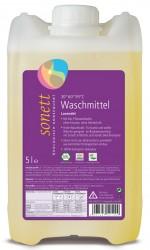 Waschmittel flüssig, Lavendel 5 l
