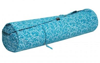 Yogatasche more than a bag vintage - turquoise