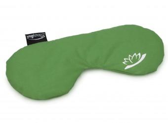 Augenkissen lotus dream sea green