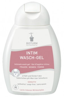 Intim Wasch-Gel Nr. 26, 250 ml