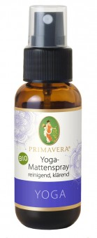 Bio Yogamatten-Spray, 30 ml