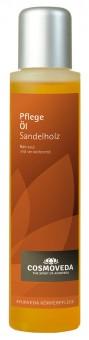 Pflegeöl Sandelholz, 100 ml