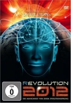 (R)Evolution 2012 von Dieter Broers