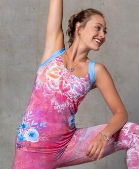 Yoga-Top - Bravery