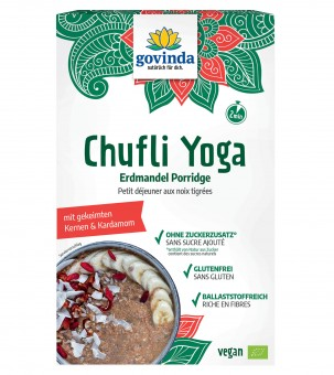 Bio Chufli Yoga, 500 g
