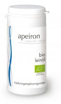 Bio Leinöl (60 Kaps.), 43,2 g
