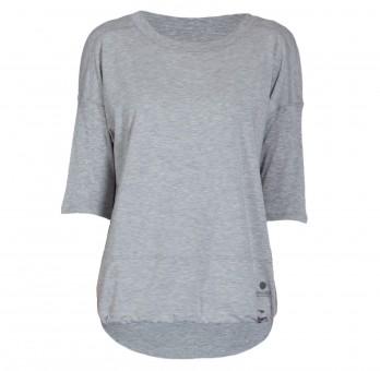 Yoga Shirt Sara - grey