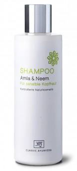 Shampoo Amla & Neem, 200 ml