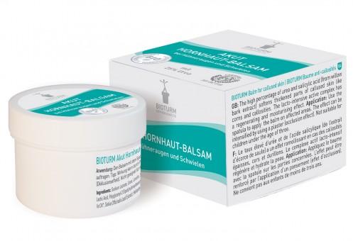 Akut Hornhaut-Balsam Nr. 84, 30 ml