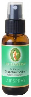 Bio Airspray Grapefruit Salbei, 30 ml