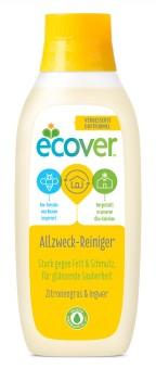Allzweck-Reiniger Zitronengras & Ingwer 750ml