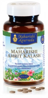 Amrit Kalash, MA 4T (MA7) zuckerfrei (60 Tabl.), 60 g