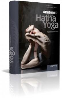 Anatomie des Hatha Yoga von H. David Coulter