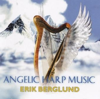 Erik Berglund - Angelic Harp Music