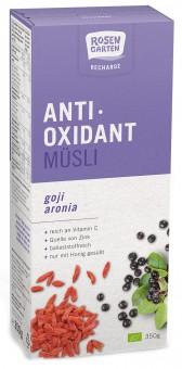Bio Antioxidant Müsli Recharge, 350 g