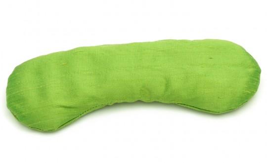 Almohadilla para los ojos - menta (cultivo ecológico controlado) + linaza ecológica