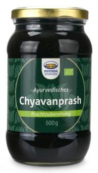 Bio Ayurvedisches Chyavanprash, 500 g