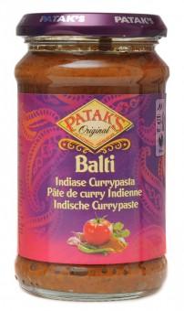 """Indische Currypaste """"Balti"""", 283 g"""