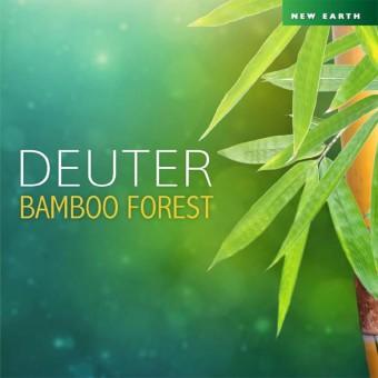 Bamboo Forest von Deuter (CD)