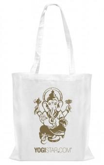 """Baumwolltasche """"Ganesha"""" 38,5 cm x 41 cm"""